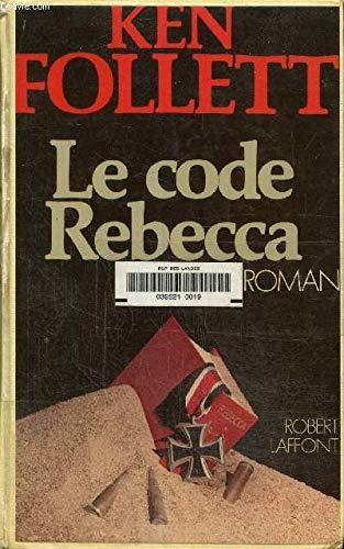9782221007617: Le code Rebecca