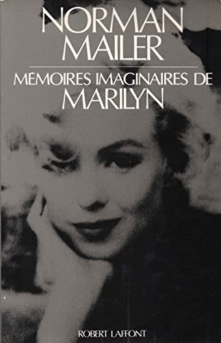 9782221008126: Mémoires imaginaires de Marilyn