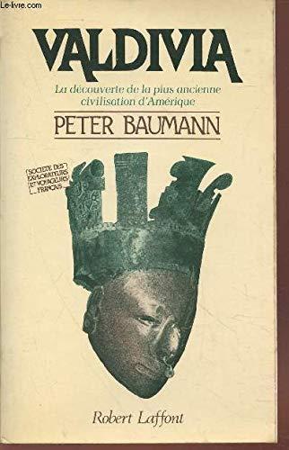 Valdivia: Baumann Peter