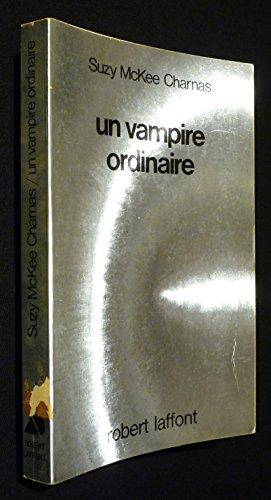9782221009185: Un Vampire ordinaire