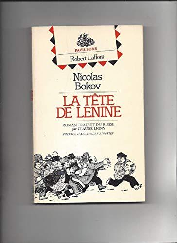 9782221009277: LA TETE DE LENINE