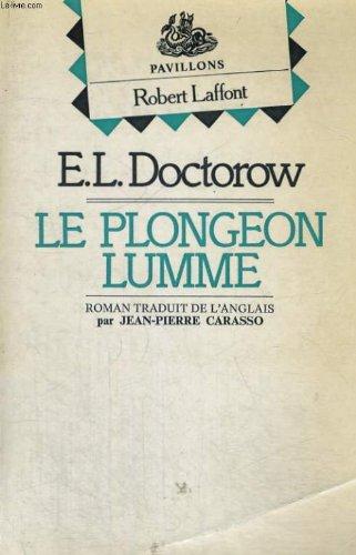 Le plongeon Lumme: E.L.(Edgar Lawrence) Doctorow