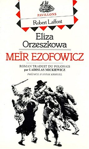 9782221010556: Meïr Ezofowicz