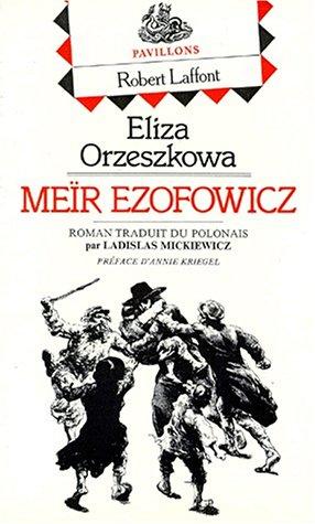 meir ezofowicz: n/a
