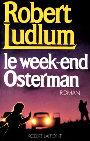 9782221011287: Le Week-end Osterman