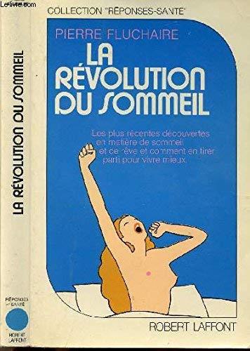 9782221012307: La Révolution du sommeil