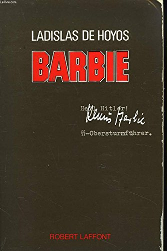 9782221012376: Barbie (French Edition)