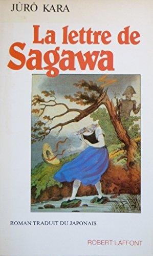 9782221012765: La Lettre de Sagawa