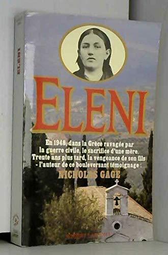 9782221013069: Eleni