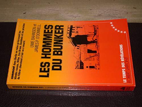9782221014257: Les Hommes du Bunker