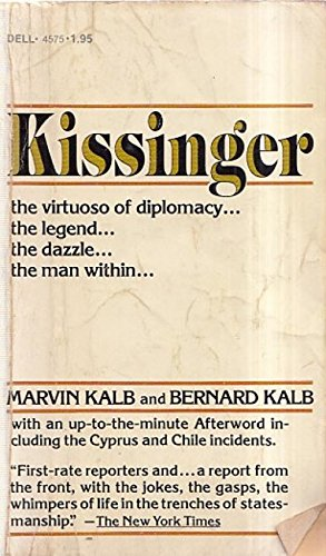 9782221027295: Kissinger