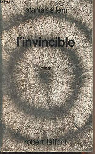 9782221028889: INVINCIBLE