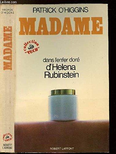 9782221033388: Madame