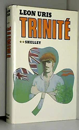 9782221040294: TRINITE -T2- -SHELLEY-