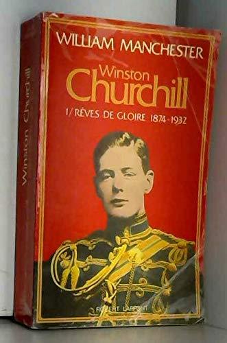 9782221042458: Winston churchill t1 reves gloire