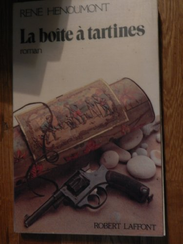 La boite a tartines: Roman (French Edition): Rene Henoumont