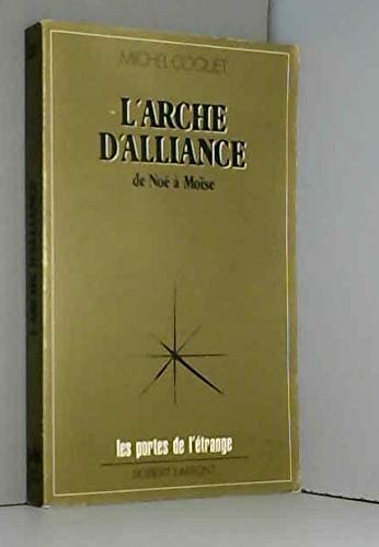 9782221042847: L'Arche d'alliance (