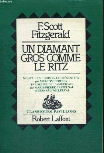9782221043226: Un diamant gros comme le Ritz