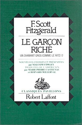 9782221043233: Le Garçon riche, tome 2 : Un diamant gros comme le ritz