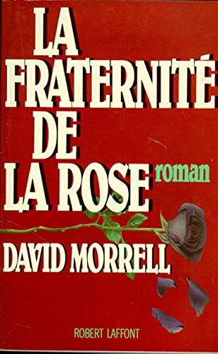 9782221045015: FRATERNITE DE LA ROSE