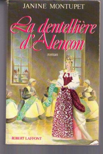 9782221046265: La dentelliere d'Alencon: Roman (French Edition)