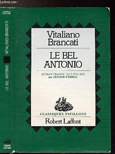 9782221046685: Le Bel Antonio
