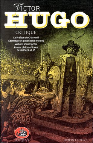 9782221046975: Oeuvres compl�tes: Critique : La Pr�face de