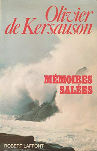 9782221047125: Memoires salees (French Edition)