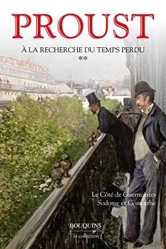 9782221047422: A La Recherche Du Temps Perdu: 2 (Bouquins)
