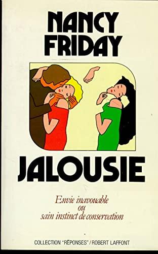 9782221049204: Jalousie