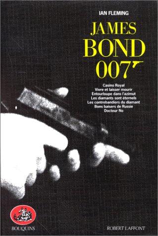 James Bond 007, tome 1: Fleming, Ian, Lacassin, Francis