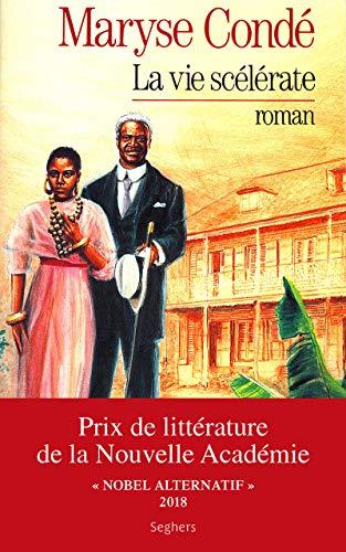 La vie sce�le�rate: Roman (Chemins d'identite�) (French Edition): ...
