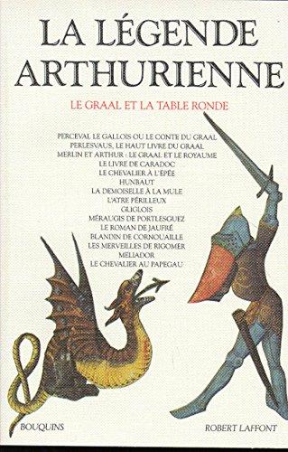 La Legende Arthurienne (French Edition): Cheretien De Troyes