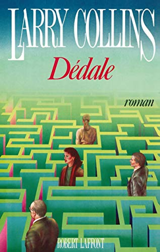 Dédale (9782221052754) by Larry Collins