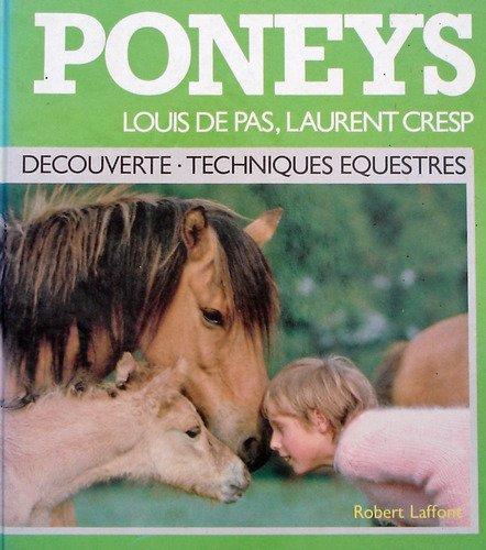 9782221053102: Poneys