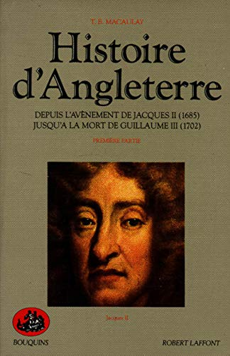 9782221053324: Histoire d Angleterre t1 (French Edition)