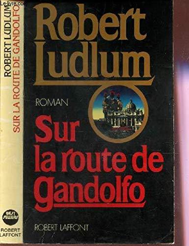 9782221053775: Sur la route de Gandolfo