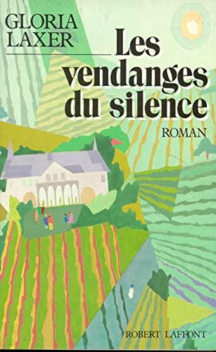 9782221054581: Les vendanges du silence