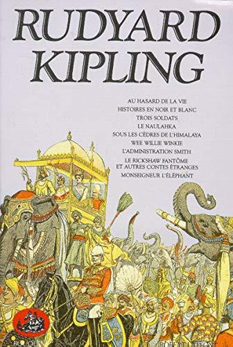 9782221054611: Oeuvres de Rudyard Kipling, tome 2