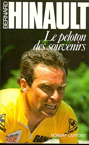 9782221055441: Le peloton des souvenirs (Collection
