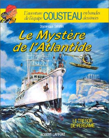 9782221055984: Le mystère de l'Atlantide