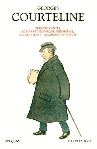 Théâtre, contes, romans et nouvelles, philosophie, écrits divers et fragments ...