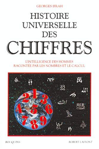 9782221057797: Histoire universelle des chiffres, tome 1