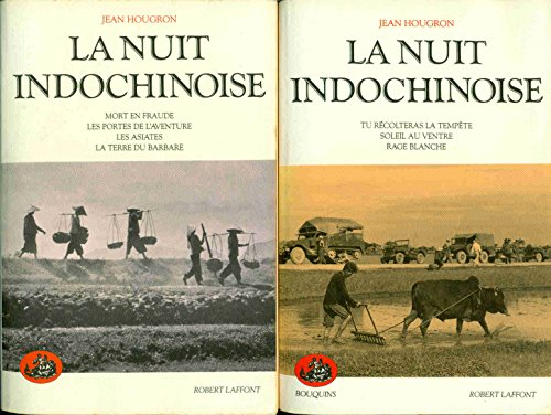 9782221058718: La nuit indochinoise : Tome 1