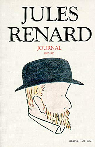 9782221058749: Jules renard - journal (Bouquins)