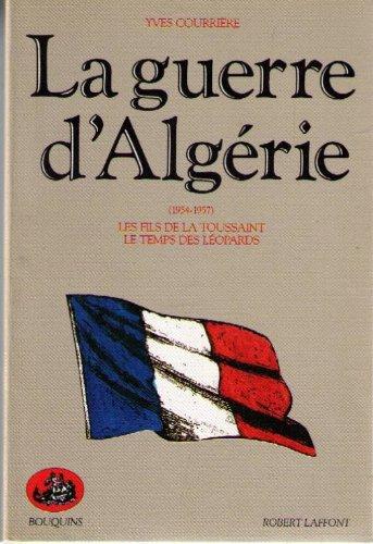 9782221058756: La guerre d'Alg�rie