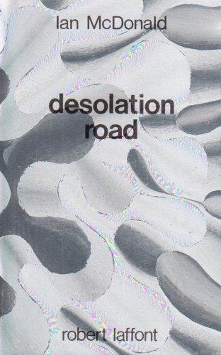 9782221059081: Desolation Road