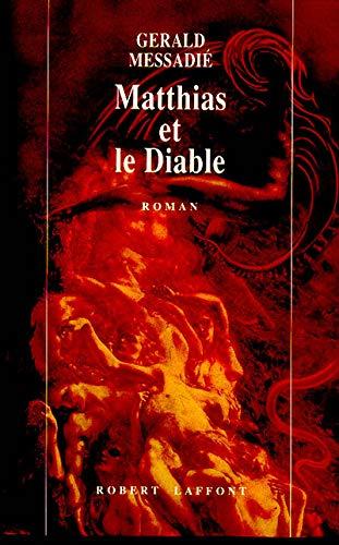 9782221059203: Matthias et le Diable