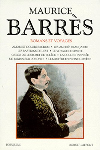 9782221059432: Romans et voyages (Bouquins) (French Edition)