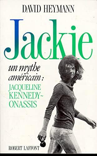 9782221059487: Jackie